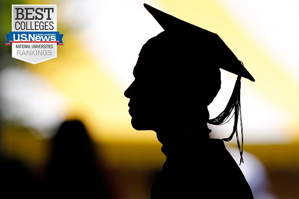 Best Colleges Rankings of 2019